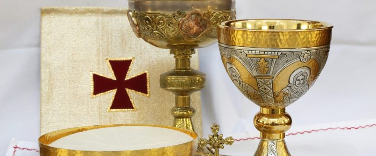 Abuses of the Eucharist: A Western Catholic Confession