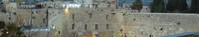 Dlaczego Izrael? – Gliwice