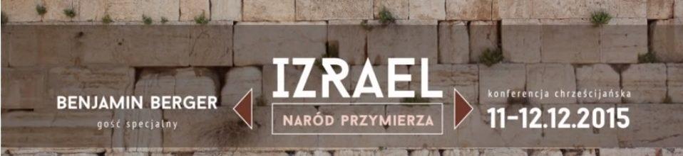 Konferencja – Izrael – Naród Przymierza