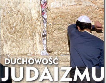 Ks. Adam Prozorowski – Duchowość Judaizmu. Wykłady przeprowadzone dla Carmelitanum