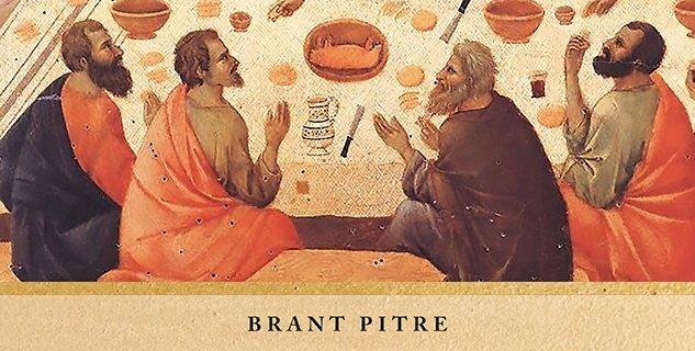 Brant Pitre – Jezus i żydowskie korzenie Eucharystii