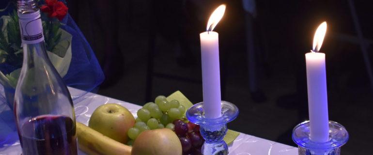 Parsza na Szabat 21.03.2020 r.  זֶבַח שְׁלָמִים  (Zewach szelamim – Ofiara Pokoju)