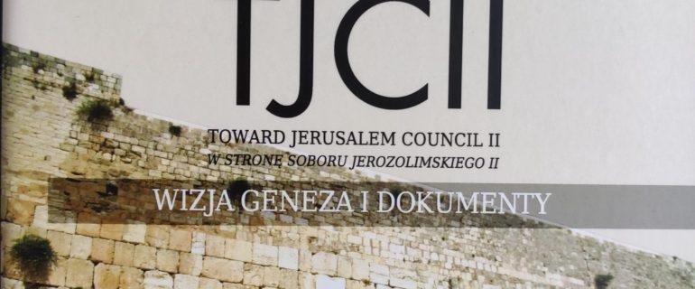 TJCII – Wizja, geneza i dokumenty