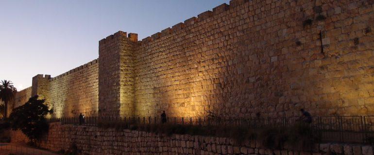 Rabin Marty – Otucha płynąca z Psalmu 46